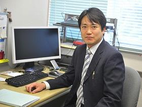 千葉大学 フロンティアメディカル工学研究開発センター